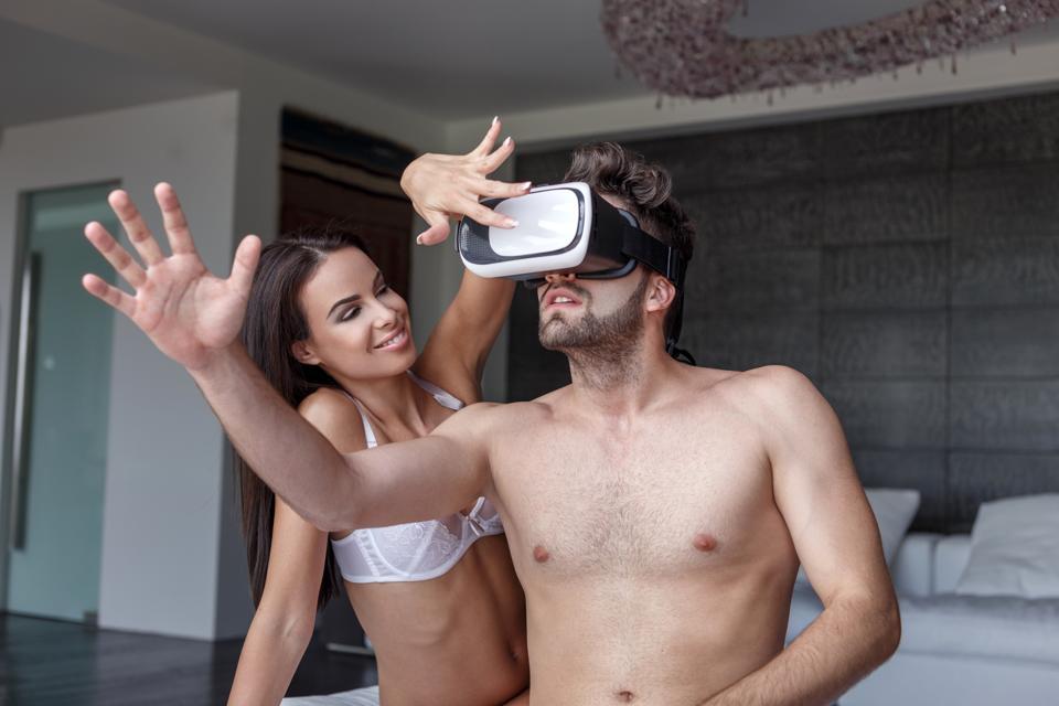 Virtual Sex Women 73