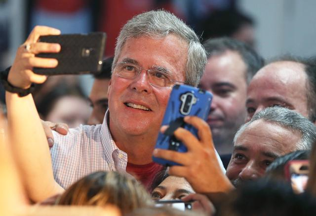 Jeb Bush Tax Plan Could Disrupt Real Estate And Small Business