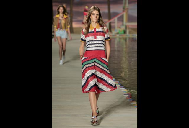 New York Women Fashion