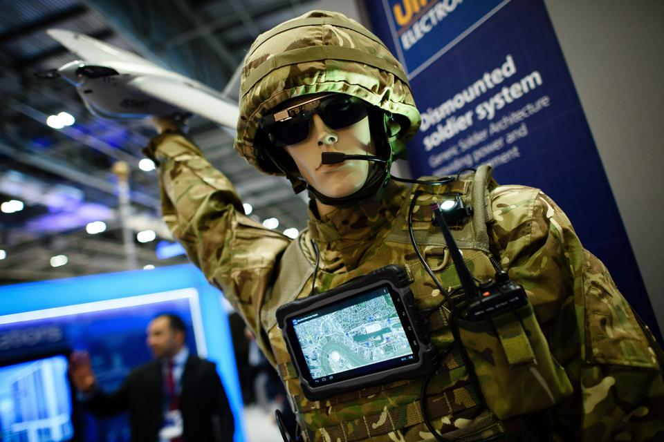 How The Internet Of Things Will Turn Your Living Room Into The Future Cyber Battleground