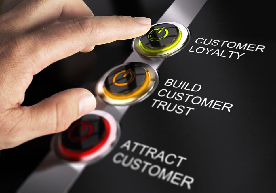 cx customer loyalty customer experience