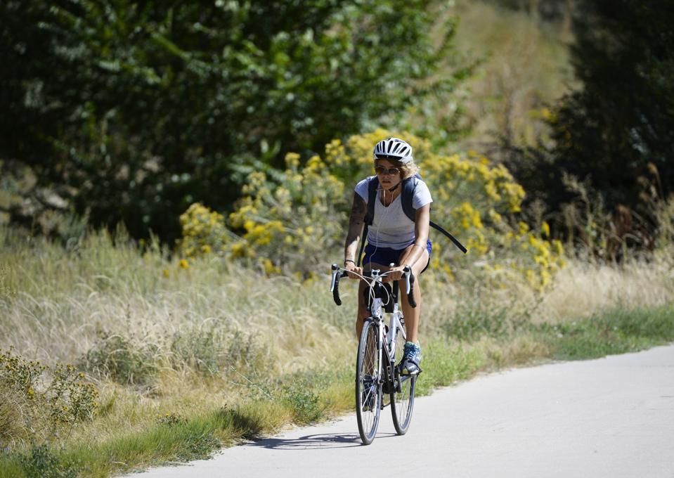 Colorado Bike Paths