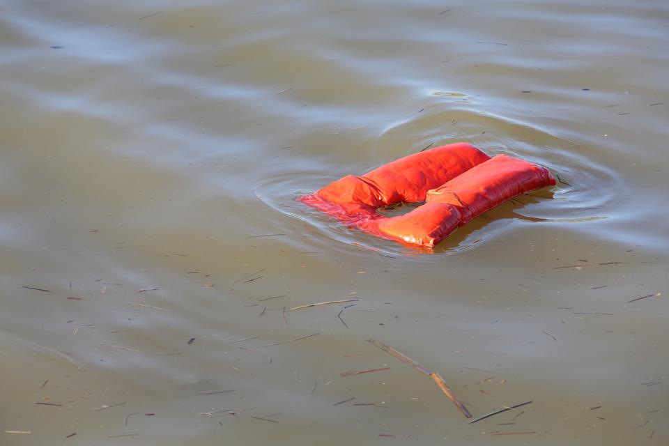 Floating Life Jacket