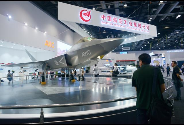 China's Aerospace Defense Industry Sacks US Military ...