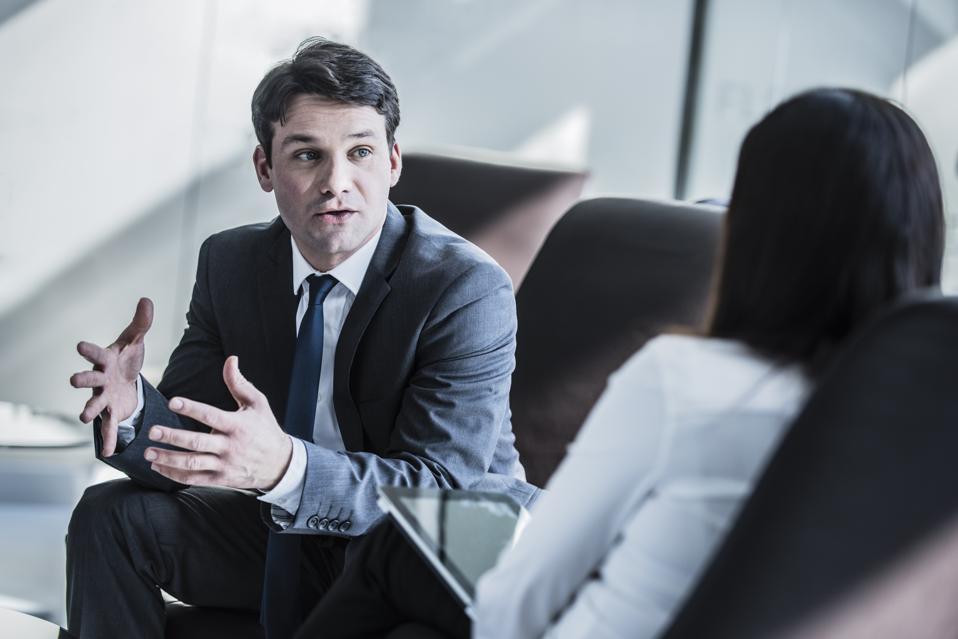 Don't Believe These 5 Dangerous Myths About Job Interviews