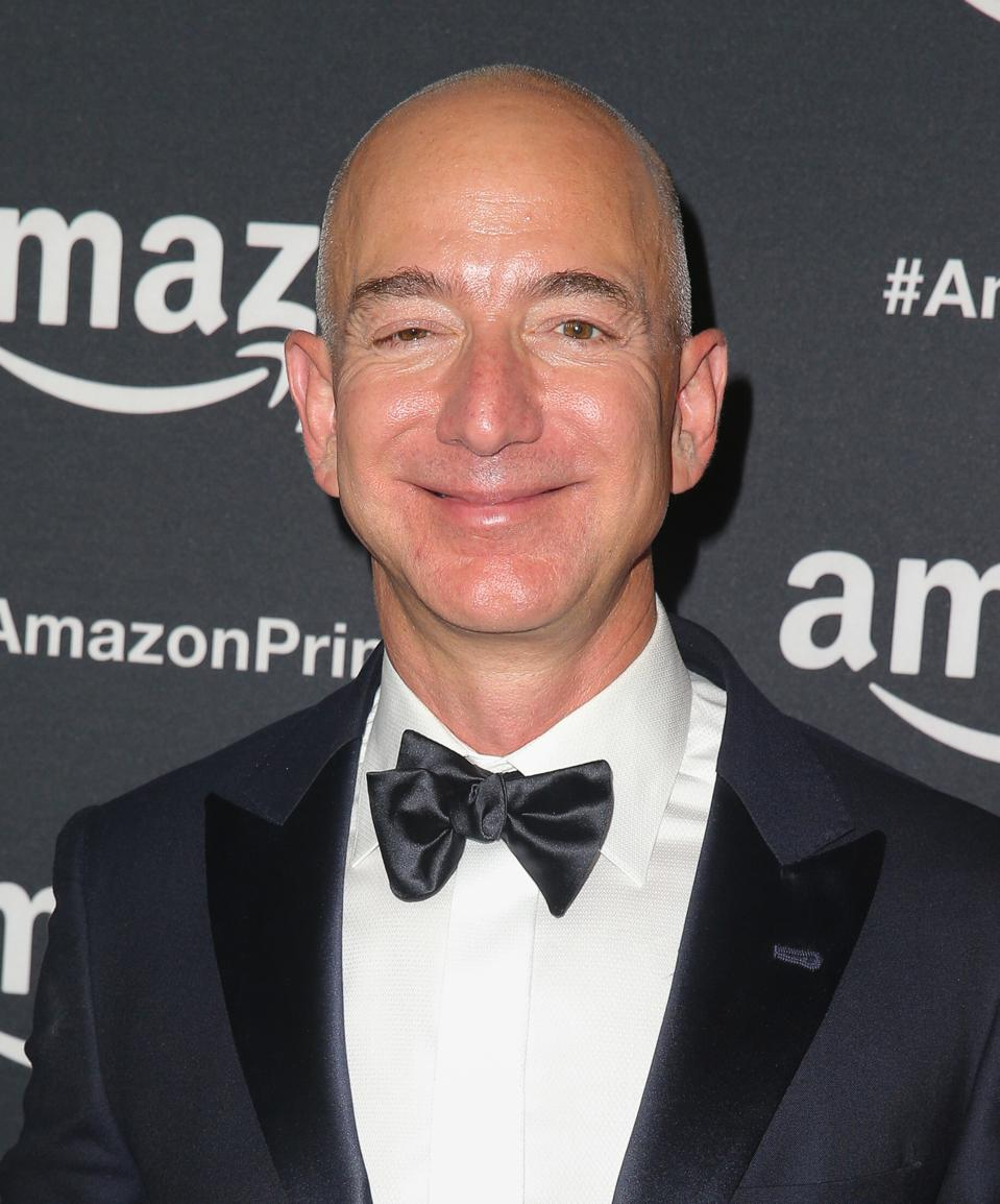 jeff bezos - photo #14