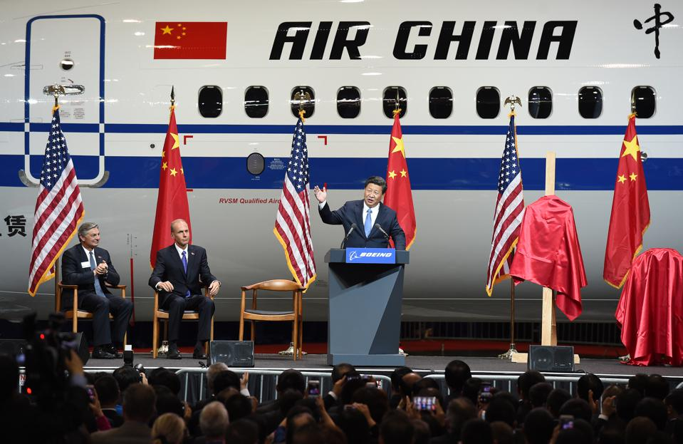 What Boeing Aircraft Will Chinese Airlines Buy? US-China Trade War Easing Means Sales Announcements