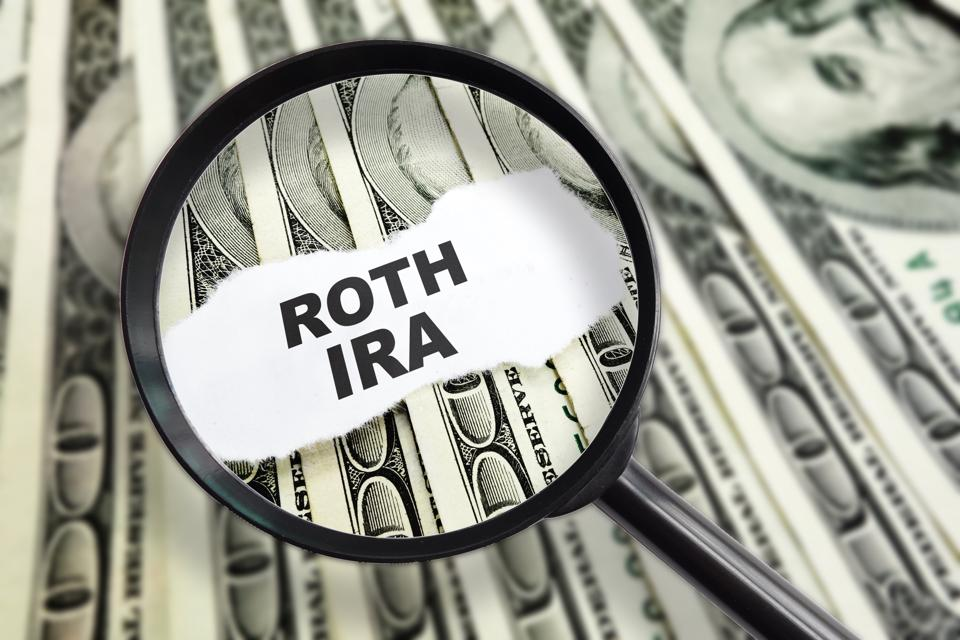 Roth IRA strategies will be much more attractive under the new SECURE Act.