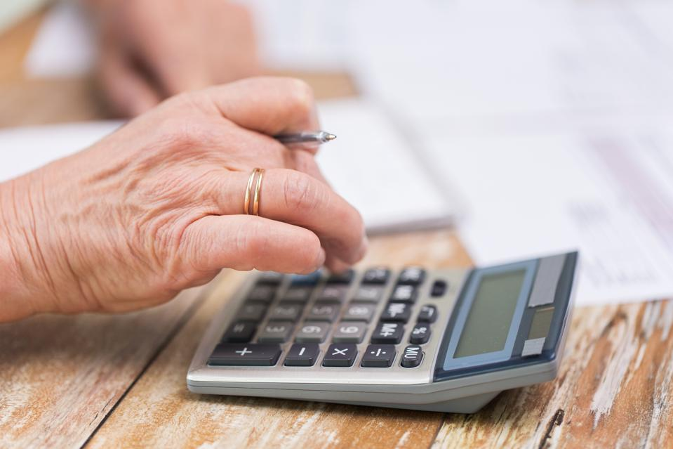 Cautions About Buying Annuities For Retirement