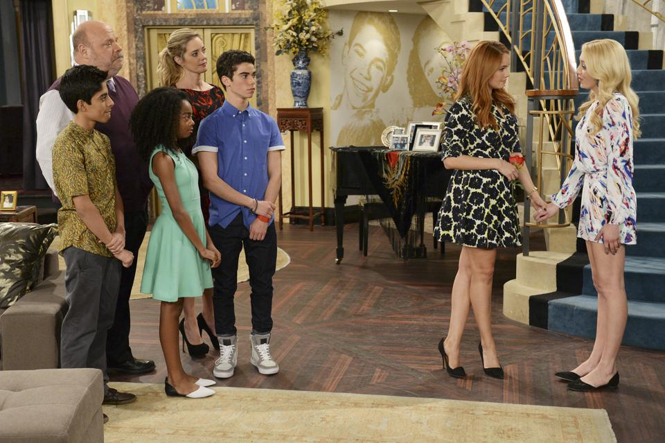Disney Channel's ″Jessie″ - Season Four
