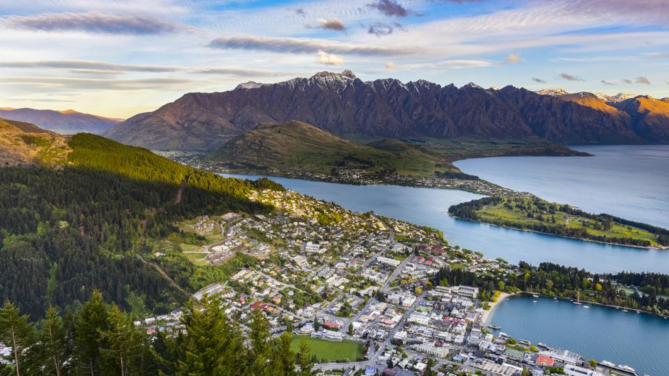 The Best Things to Do on the South Island of New Zealand