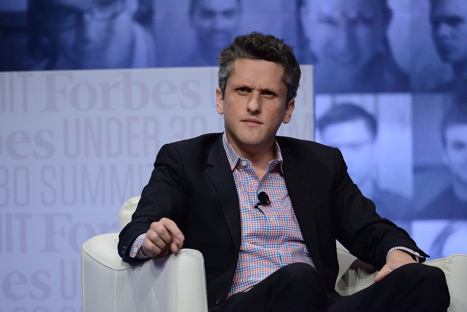 BOX CEO Aaron Levie Talks Trump, Tech, And How To Stay Nimble As A Public Software Company