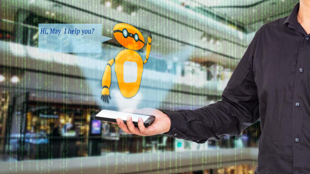 7 Jobs Intelligent Robots Will Take First (Some Will Surprise You)