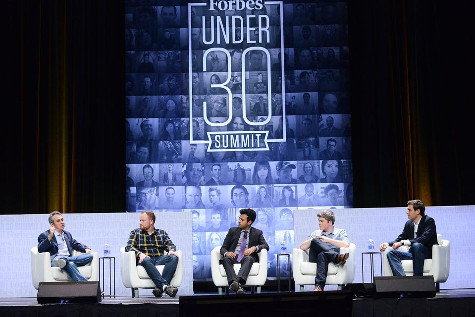And The Under 30 Summit Heads To Jerusalem, Tel Aviv In 2016