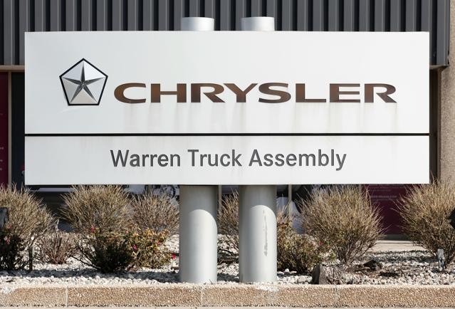 At Fiat Chrysler, The UAW Tries To Fix Its Two-Tier ...
