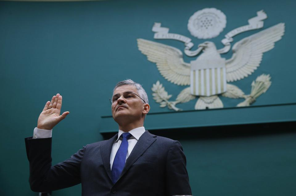 In Germany, Dieselgate Spurs Accusations Of U.S. Economic Warfare