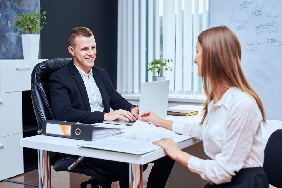 Five Things Every Six-Figure Job-Seeker Needs To Know