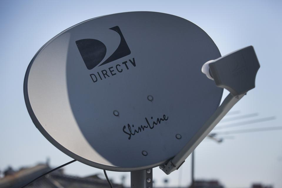 AT&T Sets DirecTV Free With New Internet Streaming Packages