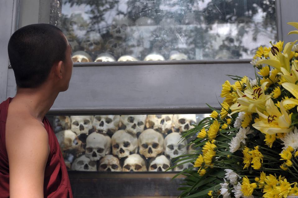 CAMBODIA-KROUGE-ANNIVERSARY