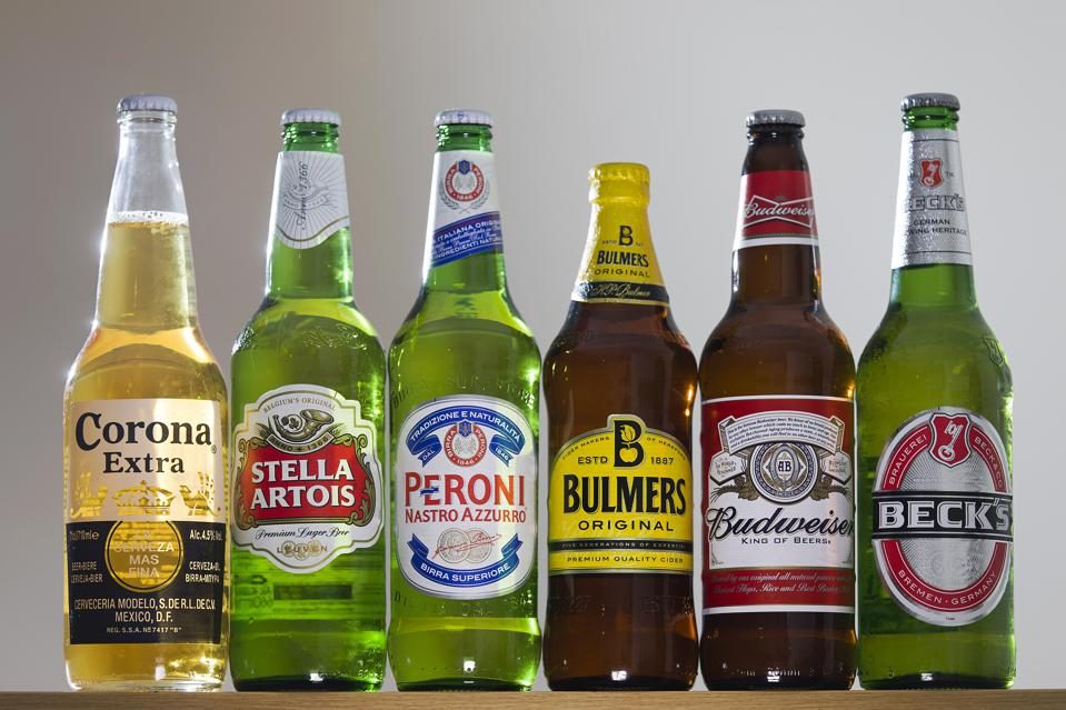 Swedish beer brand hijacks Budweiser's Google search campaign