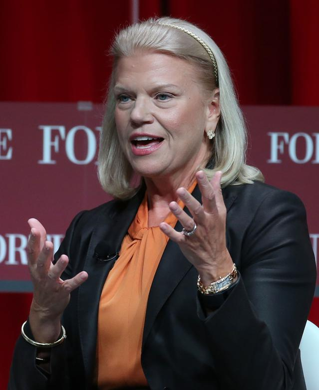 IBM Losing More Credibility: Watch Out For Ugly 2016 Guidance In January