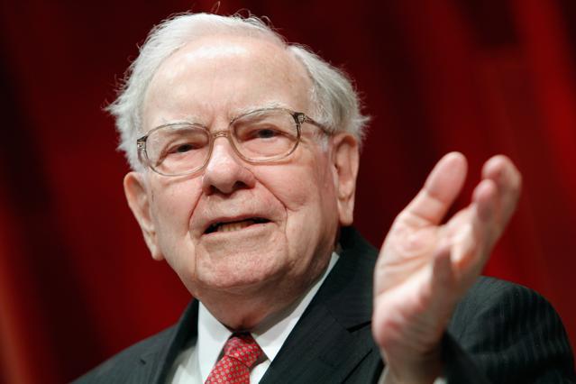 Inside Warren Buffett's Favorite Book