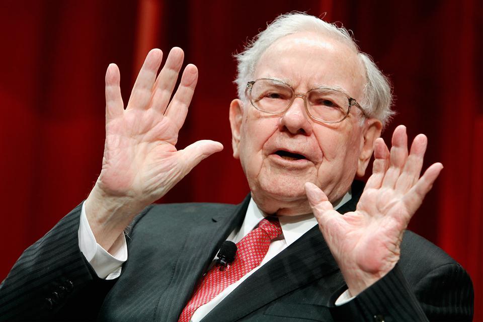 Buffett, Icahn & Yellen: 8 Famous Portfolios And How To Copy Them