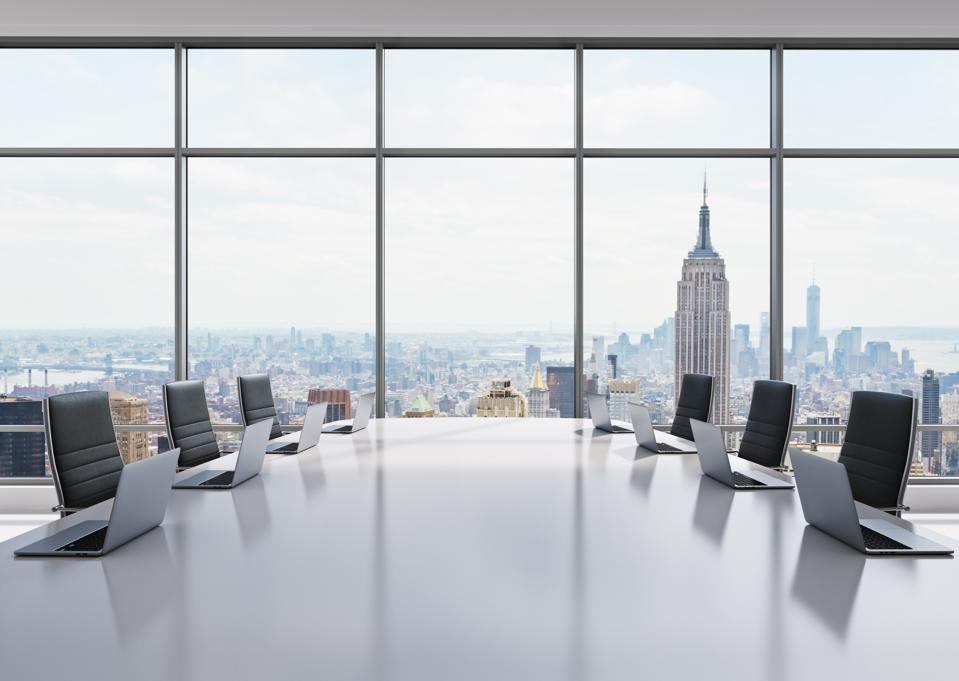Will Goldman's New Mandate Create A Board Diversity Movement?