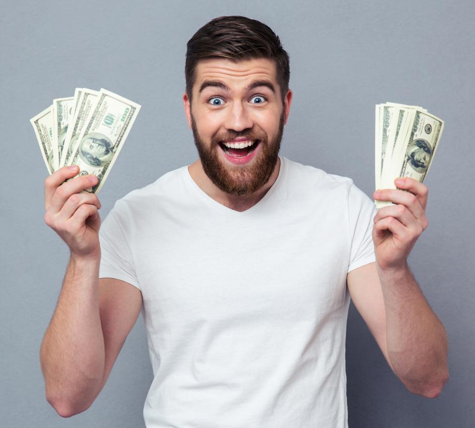 5 Quick Ways To Get 'Free' Money