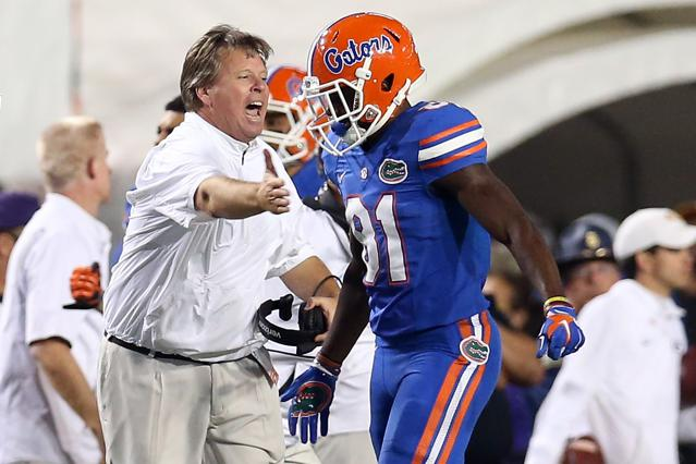 McElwain Among Most Cost-Efficient First Year Power 5 Coaches