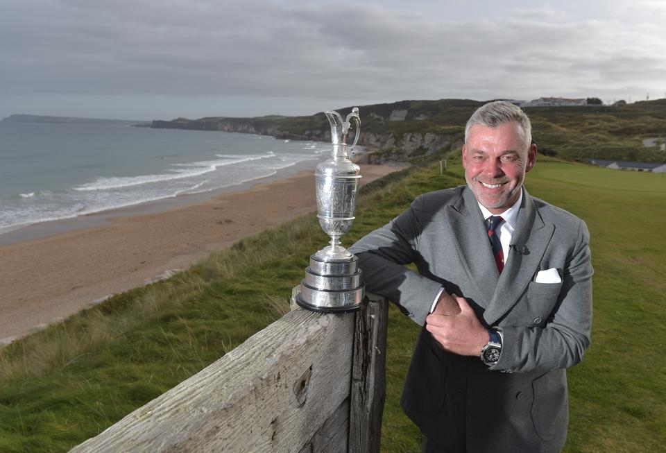 Royal Portrush Unveils Changes to the Dunluce Links Championship Course