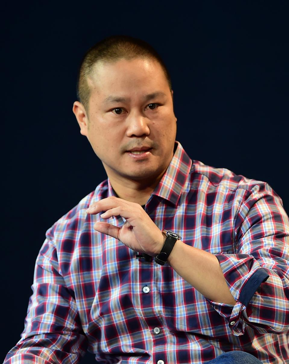 Banishing The Bosses Brings Out Zappos' Hidden Entrepreneurs