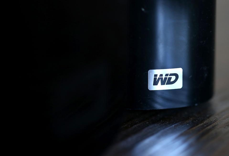 Data Storage Company Western Digital To Purchase Sandisk For 19 Billion