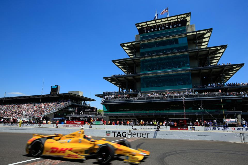IndyCar and Formula One could have been unified in the late 1990s (Jamie Squire/Getty Images)
