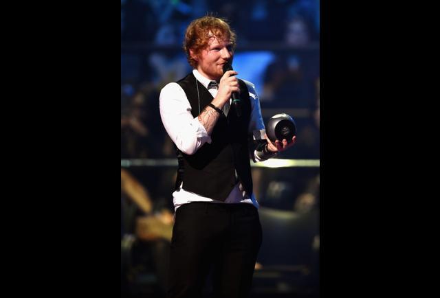 Ed Sheeran  | Twitter