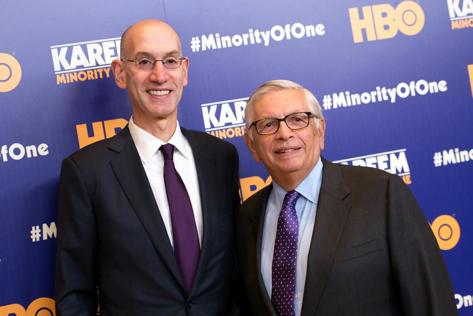 ″Kareem: Minority Of One″ New York Premiere