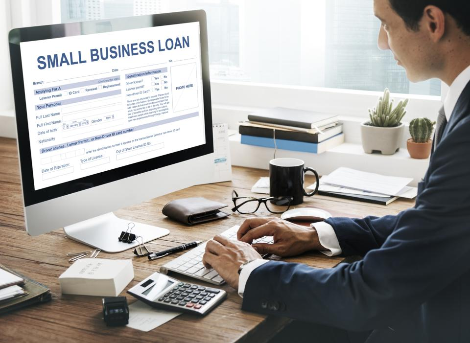 The Step By Step Guide To Finding A Business Loan Online