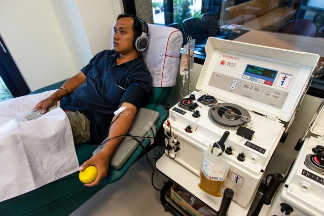 After Years Of Delay, Will The FDA Finally Make Safe Our Nation's Blood Supply?
