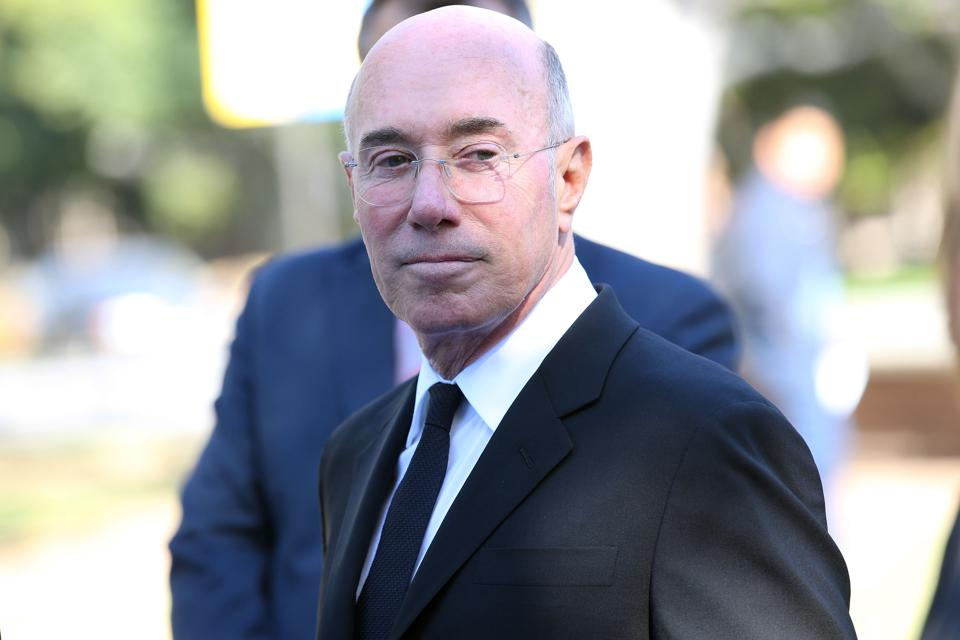 Legendary Label Geffen Records Relaunches After Disappearing