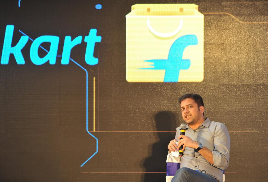What Flipkart's New CEO Hire Tells Us About The Future Of India's Startups