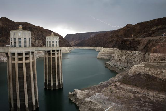 Drought, Climate Change and California's Multibillion-Dollar Problem