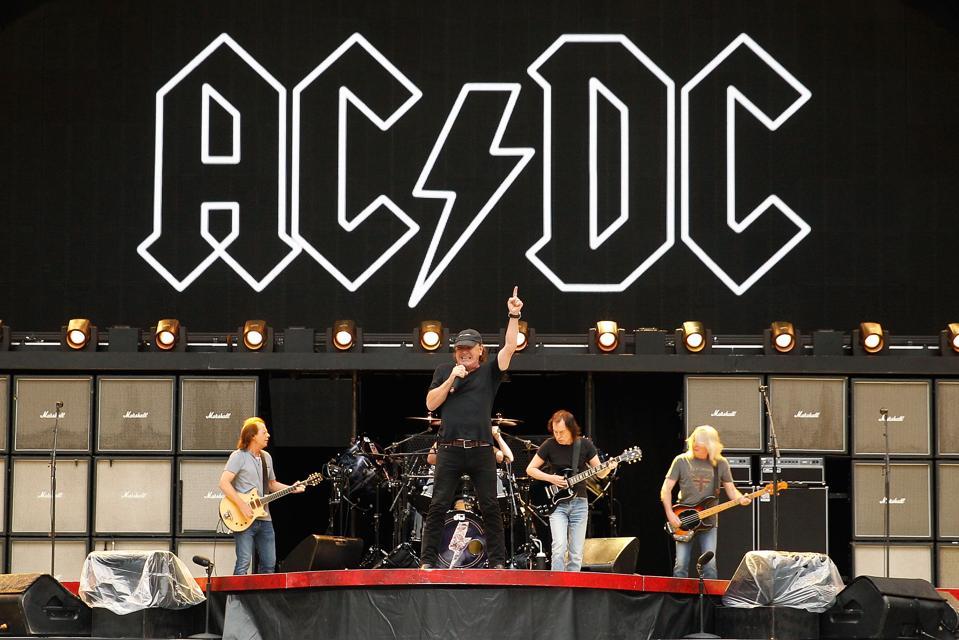 Ac dc concert dates