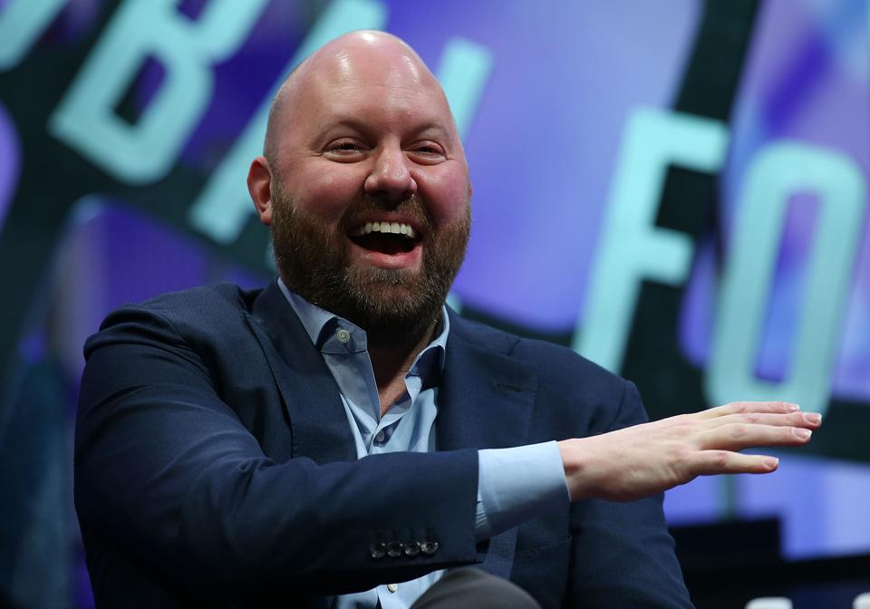 Business Leaders Speak At Fortune Global Forum In San Franciso
