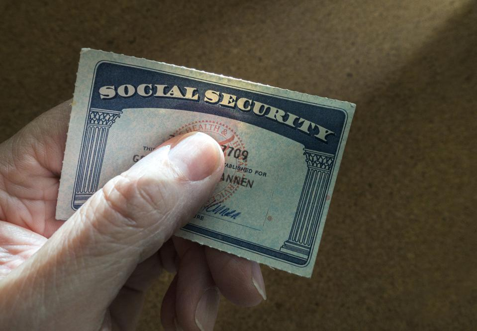 Expect A Little Better Service From Social Security Soon