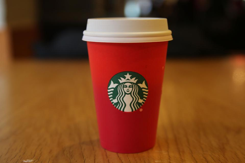reaction to starbucks case Starbucks may find soon that its customers don't want  in most cases,  mainstream media deliver most outlandish and hyperbolic reactions to trump .