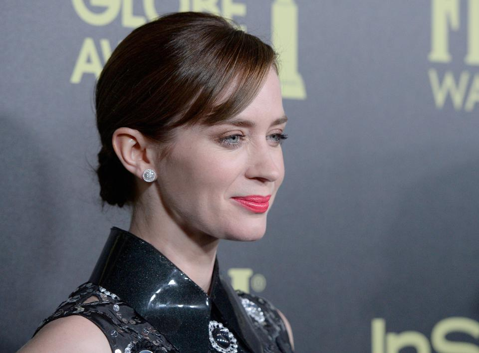 Emily Blunt As Mary Poppins Confirms Walt Disney As The Home Of Female-Led Blockbusters