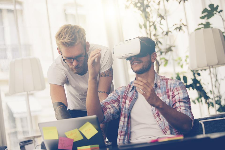 Five Ways Virtual Reality Will Change The World