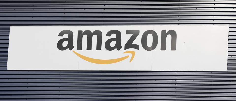 Amazon's New Credit Card Primed To Disrupt Retail