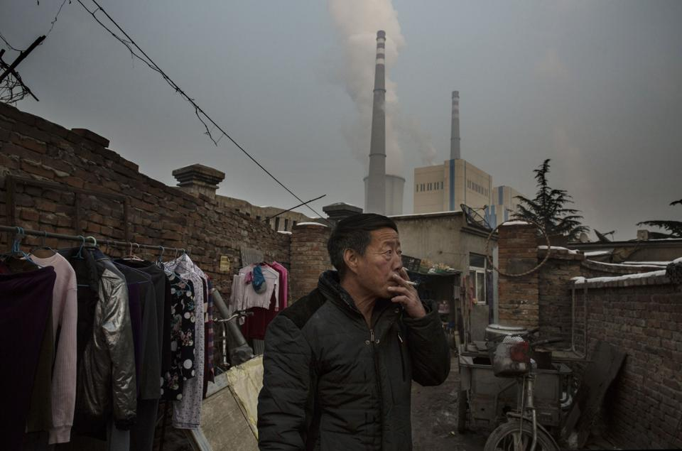 The U.S. Leads All Countries In Lowering Carbon Dioxide Emissions