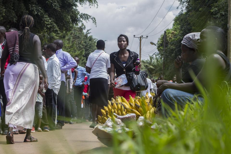 How This Entrepreneur Built A Profitable Business Empowering Ugandan Women